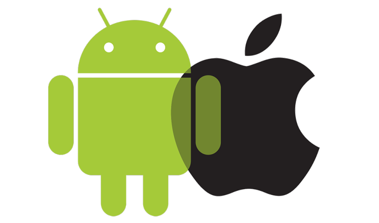 Apps Apple & Android